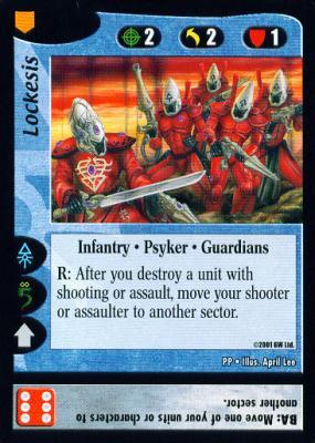 Lockesis (Pandora Prime)